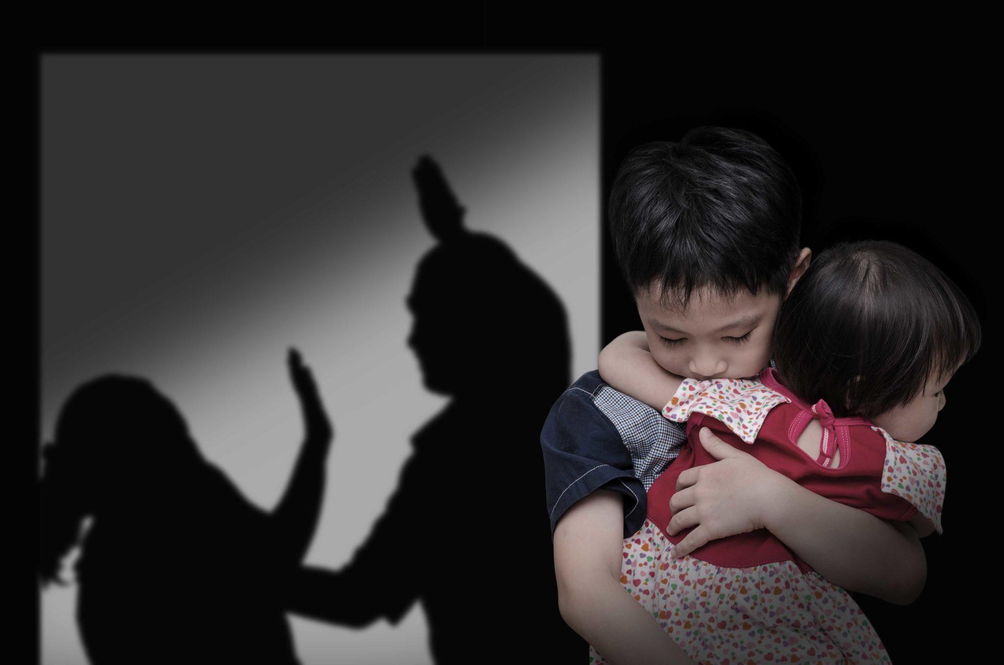 4 types of child abuse kidsrusfoundation