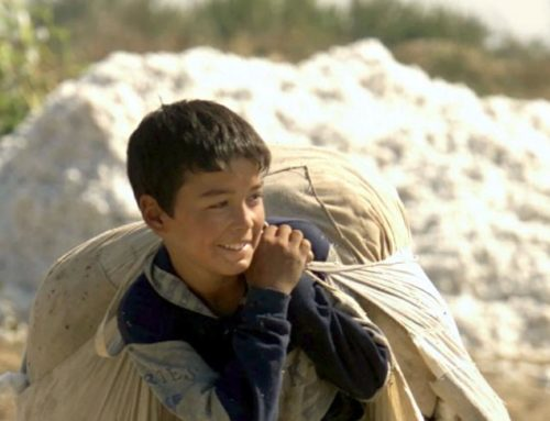 Commonly Asked Legal Questions About Child Labor